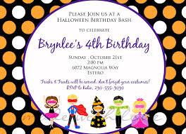 birthday invitation kids birthday invitations free invitation