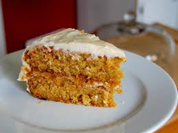 gluten free carrot cake recipe cooking channel devour