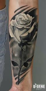 best 25 white rose tattoos ideas on pinterest black and white