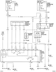 2001 jeep wrangler wiring schematic 95 jeep wrangler wiring