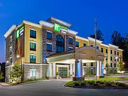 Clemson Campus Map Holiday Inn Express And Suites Clemson 4259094462 4x3
