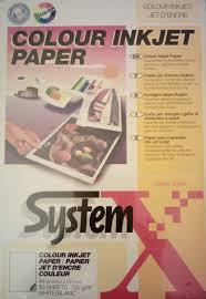 best quality sheets 50 sheets colour inkjet paper xerox a4 100g m2 best high quality