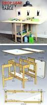 Drop Leaf Table Plans Antique Sutherland Drop Leaf Gate Leg Side End Table Drop Side