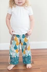 free pattern pajama pants birchfabrics free pdf pattern tutorial charley harper flannel
