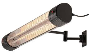Outdoor Patio Electric Heaters by Patio Heaters Double Electric Heater Patio Heaters Double