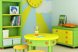 Kid Proof Interior Paint How To Paint Kids Furniture Diy True Value Projects