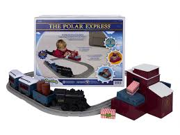 amazon com lionel polar express imagineering non powered play set