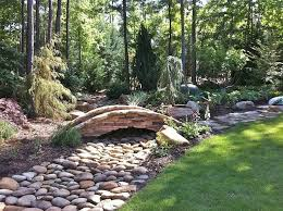 75 gorgeous dry river backyard landscaping ideas on budget bed