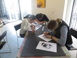 Interior Design Classes San Francisco by Google Street Art Class In San Francisco 1am Sf