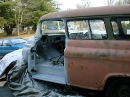 Classic Chevy Trucks 1956 - 1956 chevy 1 2 ton suburban