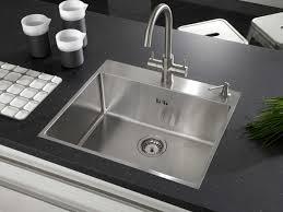 Sinks Glamorous Modern Kitchen Sinks Modern Undermount Kitchen - Glass sink kitchen
