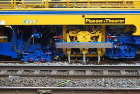 plasser u0026 theurer machines u0026 systems tamping tamping
