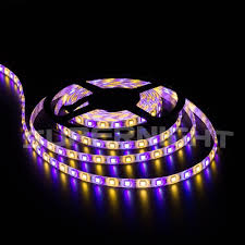 Led Color Changing Light Strips by A4 Rv Awning Camper 8 16 4ft Rgbw W Color Changing Led Strip