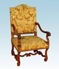 fauteuil ancien style anglais fauteuils et sièges 19ème siècle antiquites en france page 5