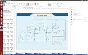 schematics diagram software for linux create schematic diagrams