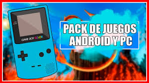gbc roms for android pack de juegos de gameboy color para android 1 link gbc roms