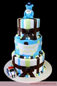 22 best baby boy cakes images on pinterest baby boy cakes baby