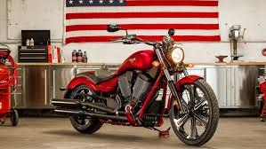 2017 victory vegas motorcycle