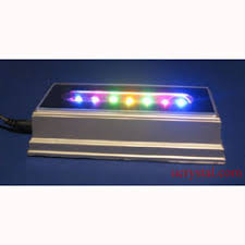 led light base for crystal light bases for crystals crystal light base 14 led rectangular