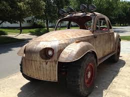 volkswagen safari baja racing news live big red super sized vw volkswagen beetle
