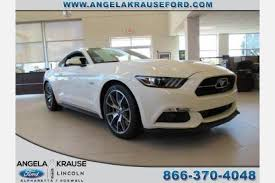 ford mustang limited edition used ford mustang for sale in lebanon ga edmunds