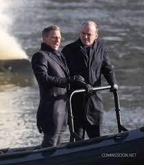 Spectre Film by Check Out A Video And 25 Photos From The Set Of Spectre