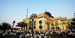 design masjid indah masjid jakarta islamic centre bangun peradaban islam dari sejarah