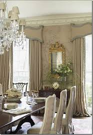 Dining Room Drapes 41 Best Windows Images On Pinterest Curtains Window Coverings
