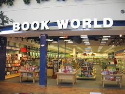 Michigan City Outlet Mall Map by Book World Bookstore Book Store Wisconsin Minnesota