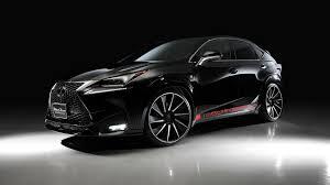 lexus sport 2014 2014 wald lexus nx 200t f sport black bison edition lexus hd