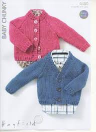 knitting pattern baby sweater chunky yarn new for spring 2013 hayfield baby chunky baby cardigan knitting