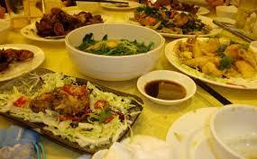 cuisine of hong kong hong kong food