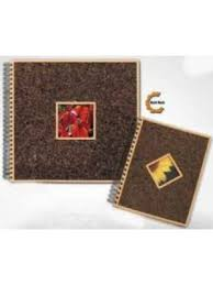 small photo albums wood cork photo albums safe collecting supplies www safepub