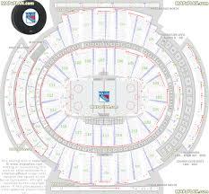 nassau coliseum floor plan rangers ticket information