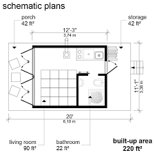 house construction plans elevated tiny house plans