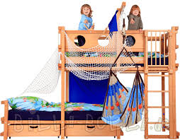 Furniture For Kids Rooms by Loft Beds And Bunk Beds For Kids From Billi Bolli