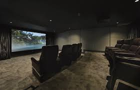home cinema interior design a recent home cinema project of ours we did the audio visual and