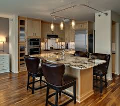 islands for kitchens with stools home decoration ideas
