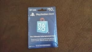 playstation gift card 10 psn 10 gift card giveaway see inside for details closed mut