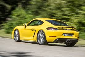 porsche cayman s 2013 price test audi tt rs vs porsche 718 cayman s by car magazine