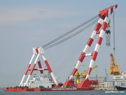 Gsp Neptun Gsp Offshore