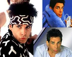 Derek Zoolander Halloween Costume Minute Halloween Costumes Ideas Vip Effect