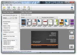 card software business card program 18 best business card maker software in 2017