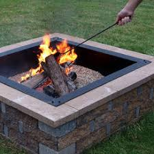 Floating Fire Pit by Fire Pits U0026 Fire Tables Specialty Kmart