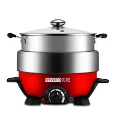 2016 Limited Stainless Pot Cooking Pots Kitchen Appliances Household