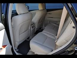 lexus rx 350 for sale az 2010 lexus rx 350 for sale in tempe az stock 10015