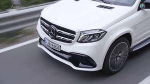 mercedes biturbo suv 2017 mercedes amg gls 63 4matic suv v8 585 hp biturbo engine