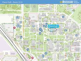 Fau Map Ucr Campus Map Image Gallery Hcpr