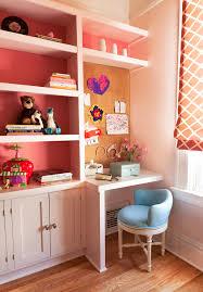 children s desk with storage custom built ins in children s rooms desks storage and room