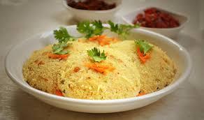 cuisine milet foxtail millet rava idli recipe by archana s kitchen